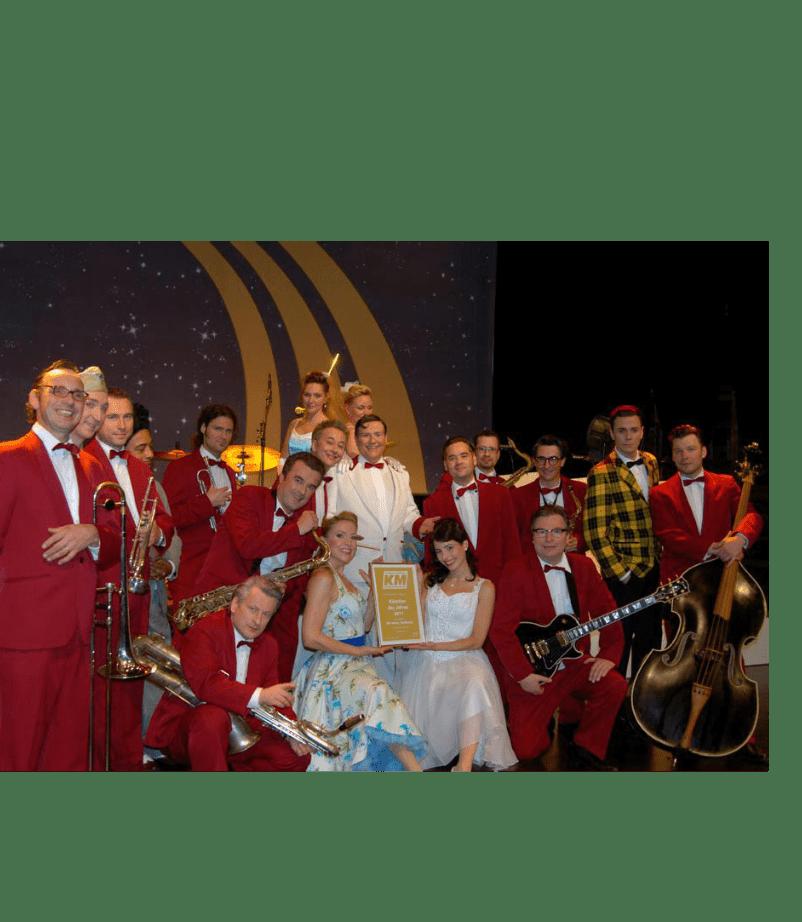 Bill Haley Orchestra