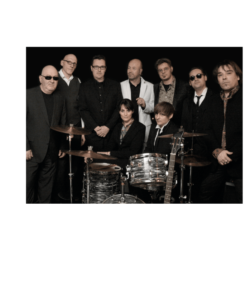 Brunsviga-Beatles-Projekt-Band