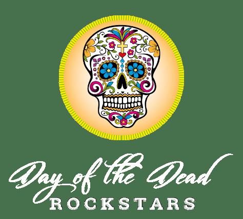 Day Of The Dead Rockstars