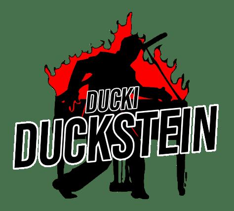Jens Ducki Duckstein